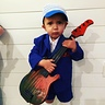 Photo #2 - Little Angus Young