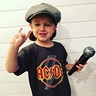 Photo #4 - Little Brian Johnson
