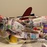 Photo #8 - Paper Mache Adam