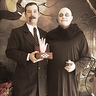 Photo #4 - Go,Es and Uncle Fester