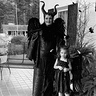 Photo #1 - Adult and young maleficent