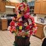 Photo #2 - Flower Pot standing