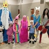 Photo #1 - Adventure Time Family!!!