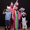 Photo #2 - Adventure Time Family