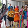 Photo #5 - Adventure Time Family
