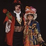 Photo #2 - Adventures of Alice in Wonderland...Knave of Hearts and Mama Hatter. Designed and created by Pamela Kay, Kirkland, WA