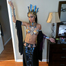 Photo #1 - Akasha Queen of the Damned Costume