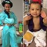 Photo #3 - Aladdin & Jasmine