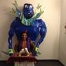 Photo #1 - Aladdin & Genie