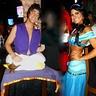 Photo #2 - Aladdin & Jasmine