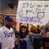 Photo #2 - Alex Gordon and Royals Fan