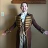 Photo #1 - Alexander Hamilton!