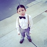 Photo #2 - Vincent as Alfalfa