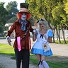 Photo #1 - Alice and Mad Hatter