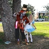 Photo #2 - Alice and Mad Hatter
