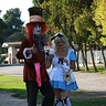 Photo #4 - Alice and Mad Hatter
