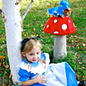 Photo #5 - Sitting Here in Wonderland!