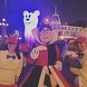 Photo #2 - Alice and the Tweedles