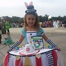 Photo #1 - Alice at the Tea Party