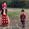 Photo #5 - Queen of Hearts & Mad Hatter