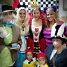Photo #1 - Alice in Wonderland theme
