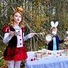 Photo #1 - Tea party fun
