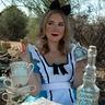 Photo #7 - Alice in Wonderland