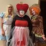 Photo #1 - Group Alice in Wonderland