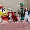 Photo #1 - The Mad Hatters Teaparty