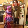 Photo #5 - Cheshire and mad hatter