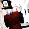 Photo #5 - Alice in Wonderland
