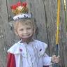 Photo #4 - Aiden age 3