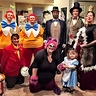 Photo #1 - Alice in Wonderland group