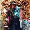 Photo #1 - Cheshire Cat and Mad Hatter