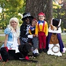 Photo #1 - Alice in Wonderland Family