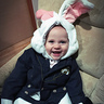 Photo #6 - White Rabbit