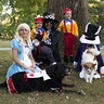 Photo #4 - Alice in Wonderland Family