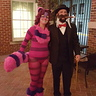 Photo #6 - Cheshire Cat, Walrus