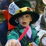 Photo #5 - Holden as the Mad Hatter
