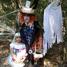 Photo #1 - Alice in Wonderland & Mad Hatter