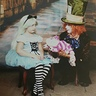 Photo #6 - Alice in Wonderland & Mad Hatter