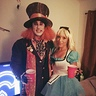 Photo #1 - Alice and the Mad Hatter