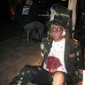 Photo #4 - Alice in wonderland Zombies.  The mad hatter.