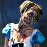 Photo #1 - Alice in Zombieland