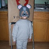 Photo #4 - Mouse in a Mouse Trap DIY Costume