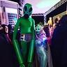 Photo #2 - Aliens