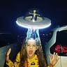 Photo #3 - Alien abduction