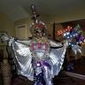 Photo #2 - Alien Girl