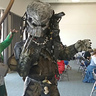 Photo #4 - Predator full body