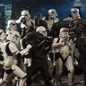 Photo #4 - Stormtroopers VS Aliens